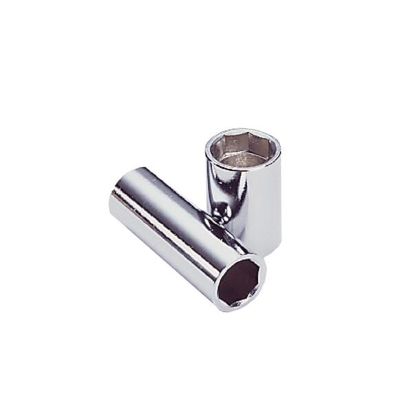 Llaves de tubo octogonales para apretar válvulas de servicio