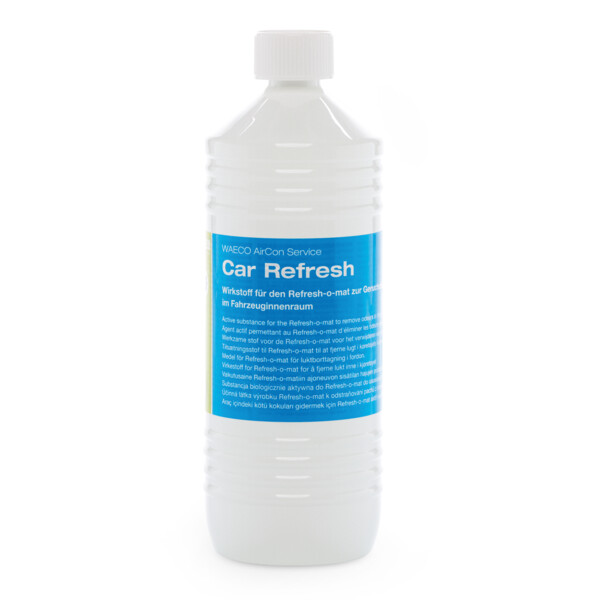 Car Refresh luktstanser