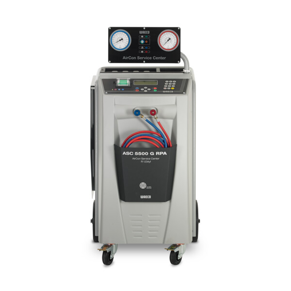ASC 5500 G RPA Low Emission