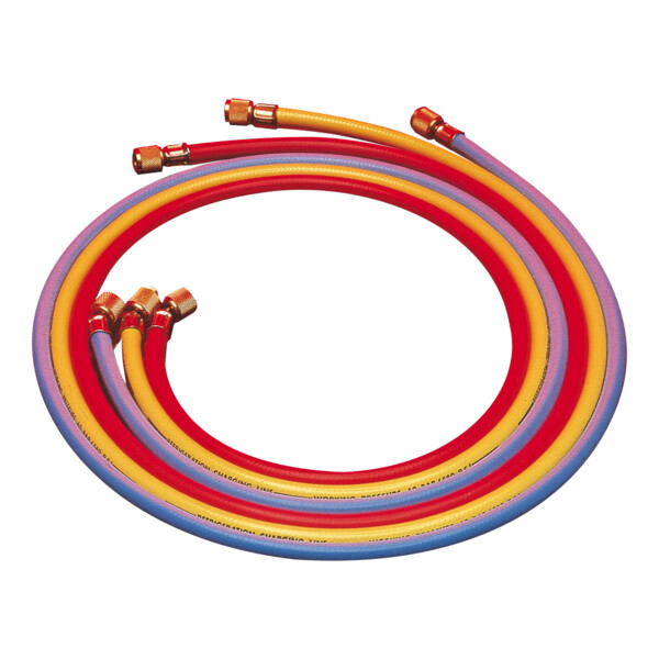Charging and vacuum hoses 3/8