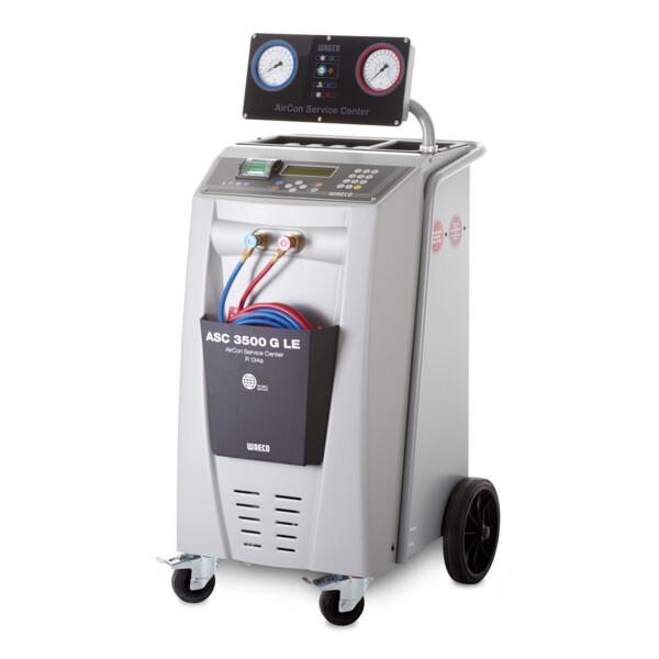 ASC 3500 G Low Emission