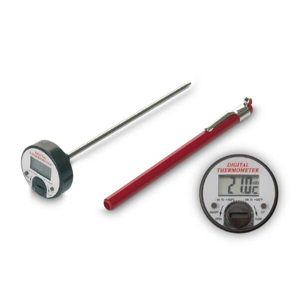 Digital Pocket-Temperaturmessgerät