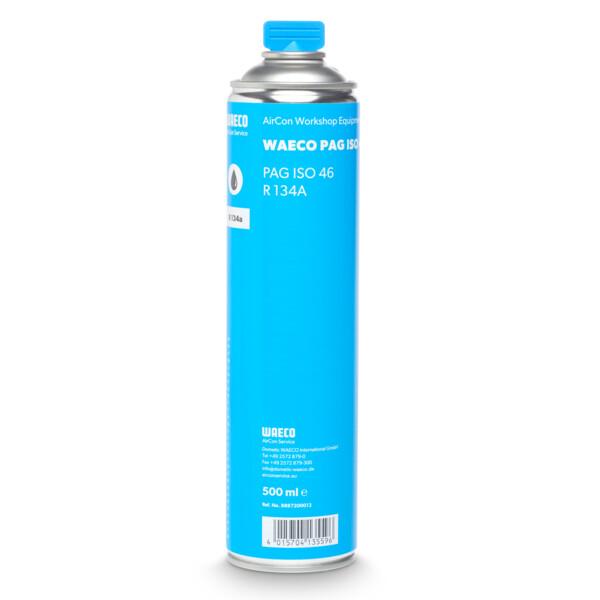 Aftermarket compressor oils